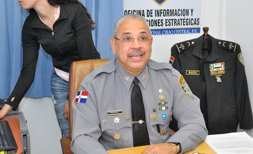 Policía asegura hija de «La Tora» nunca estuvo detenida en Santiago