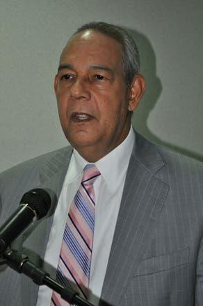 Exdirector general de Presupuesto confía en que el PLD irá unificado a elecciones 2020