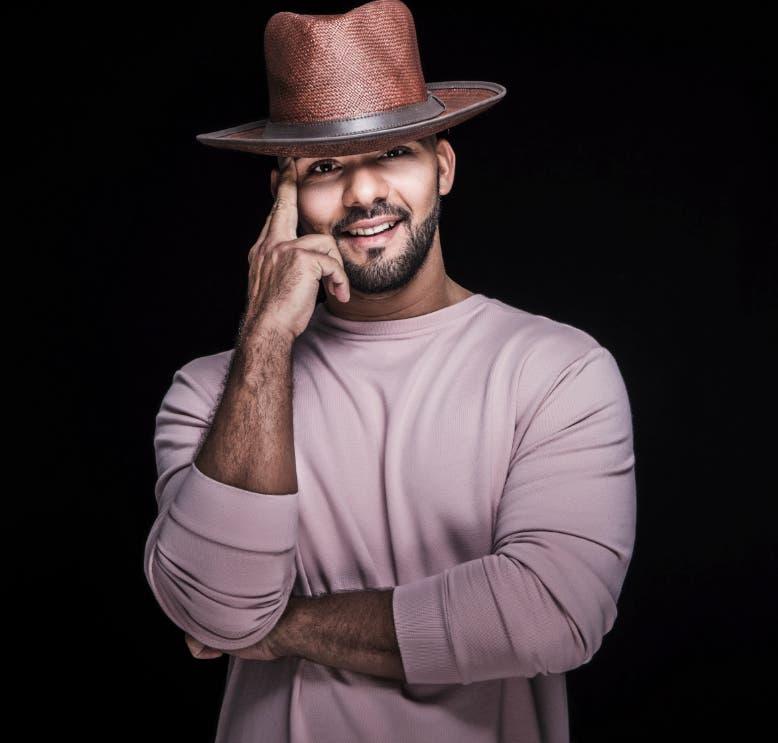 """Gabriel quiere inyectar vida al merengue con """"Morisoñando»"""