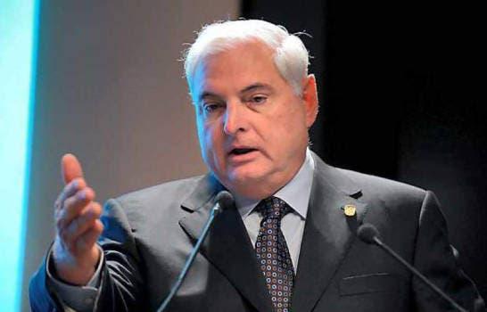 Tribunal ratifica arresto domiciliario del expresidente panameño Martinelli