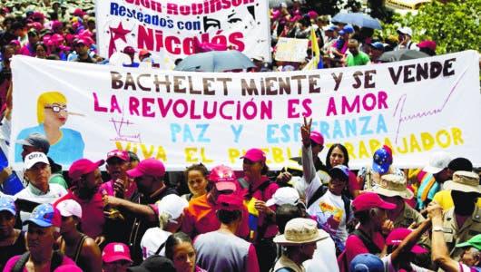 Oposición Venezuela volverá Barbados para seguir diálogo