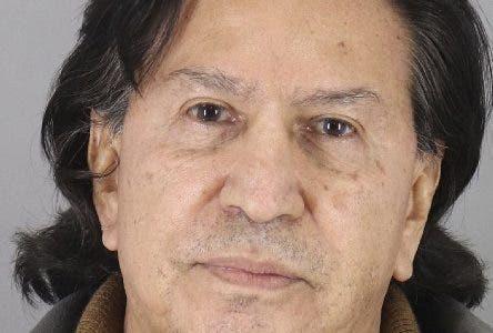 Juez niega fianza al ex presidente Toledo