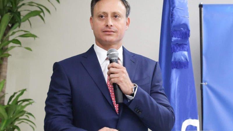 El procurador general Jean Rodríguez. Hoy/ Fuente Externa