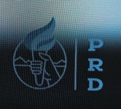 Plataforma Técnológica y nuevo Logo del PRD. En la foto: Miguel Octavio Vargas Maldonado. Lugar: Hotel Embajador. Fecha: 4-7-19 Fotoperiodista: José Andrés De los Santos. Periodista: Emilio Guzmán.