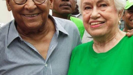 Milagros Ortiz Bosch pondera los aportes de Hugo Tolentino Dipp