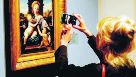 Louvre renueva su estrategia digital para mejorar visita