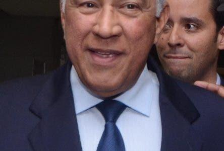 Andrés Bautista apeló resolución lo envió a juicio fondo