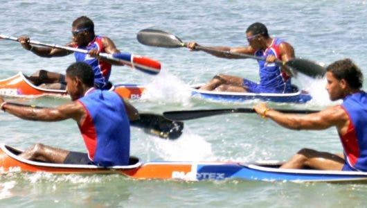 REMO Y CANOTAJE En busca de primera medalla en Panam
