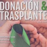 Libro Donación y Trasplante, Santo Domingo Rep. Dom. 16 de julio de 2019. Foto Pedro Sosa