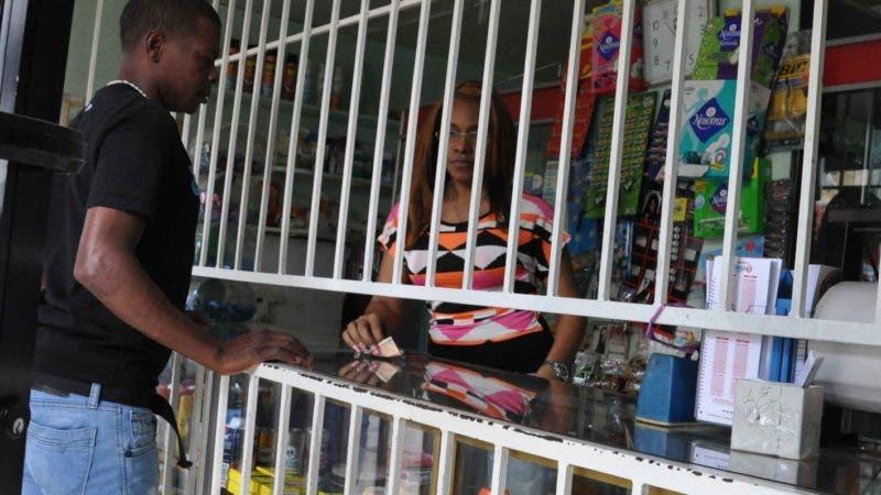 rejas Durante una reportaje a la Delincuencia o Inseguridad Ciudadana en los Alcarrizos de Santo Domingo Oeste de República Dominicana. 17 de enero de 2014. Foto Pedro Sosa