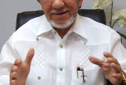 Senador Amable Aristy Castro