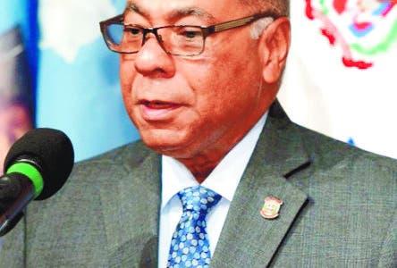Ray Guevara resalta proyecto Constitución   Duarte