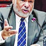 La Cámara de Diputados aprobó de pies este martes en segunda lectura  el proyecto de ley que prohíbe el uso de la hookah en lugares públicos y privados.  Radhames Camacho. Hoy/Fuente Externa 8/10/18