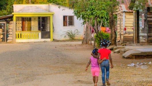 Informalidad: vía para el trabajo infantil en la República Dominicana