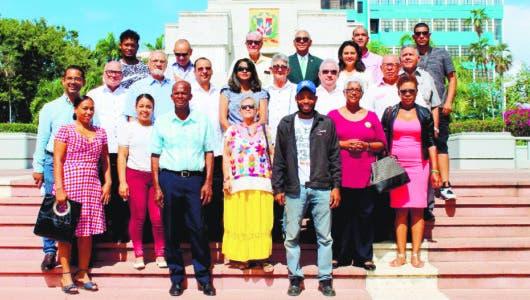Ciudadanos marcharán contra la corrupción y la impunidad