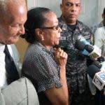 La Policía y el Ministerio Público investigarán asesinato del reportero Newton González. Foto/ José Alfredo Espinal