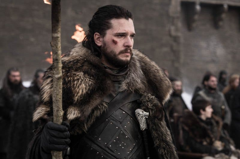 "Jefe de HBO: No se rehará final de ""Game of Thrones"""