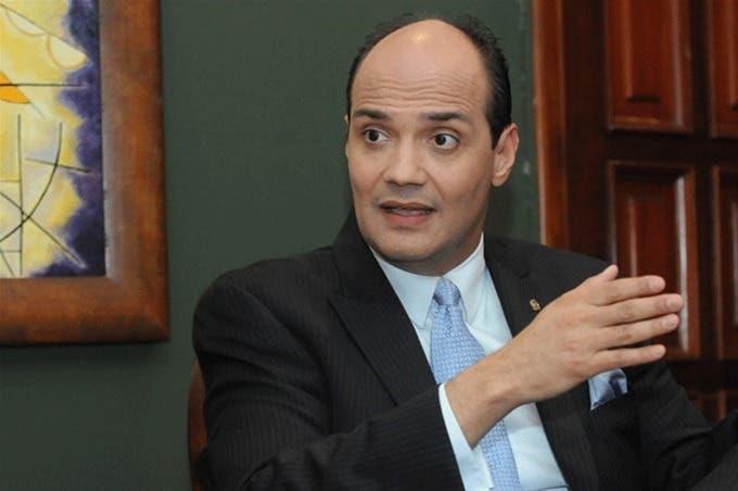 Ramfis Domínguez Trujillo aboga por un sistema de votación mixto - Hoy Digital (República Dominicana)