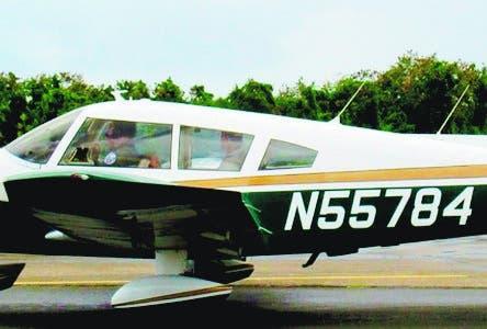 IDAC busca aeronave desaparecida con cuatro personas a bordo.  Hoy/Fuente Externa 30/6/19