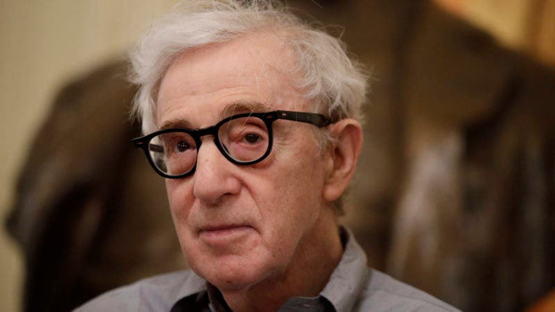 Italy La Scala Woody Allen