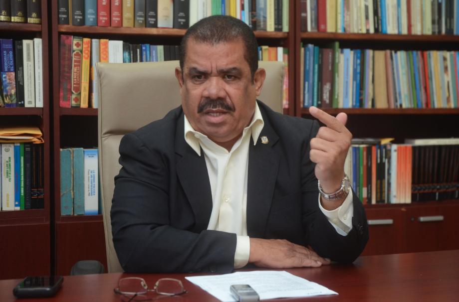 Sánchez Roa fue el legislador más productivo de este año