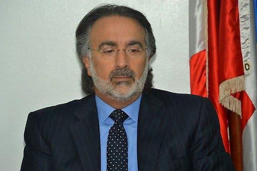 Andrés Dauhajre