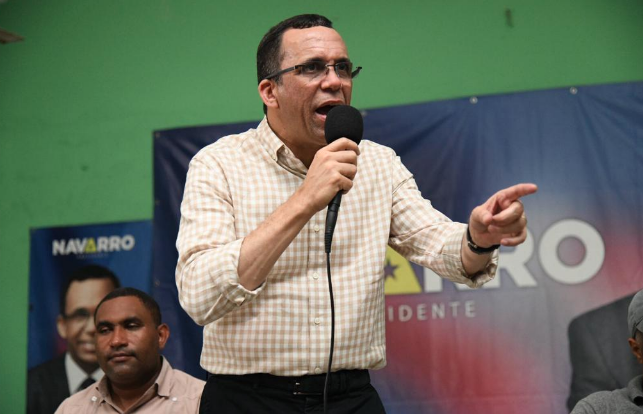 Andrés Navarro