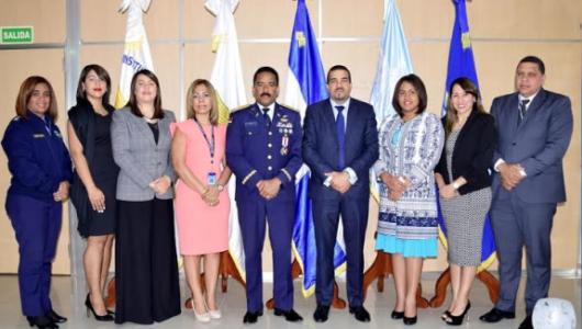 CESAC inicia curso sobre seguridad  de aeropuertos dirigido al Ministerio Público