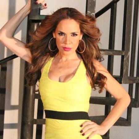 3. Brenda Sánchez