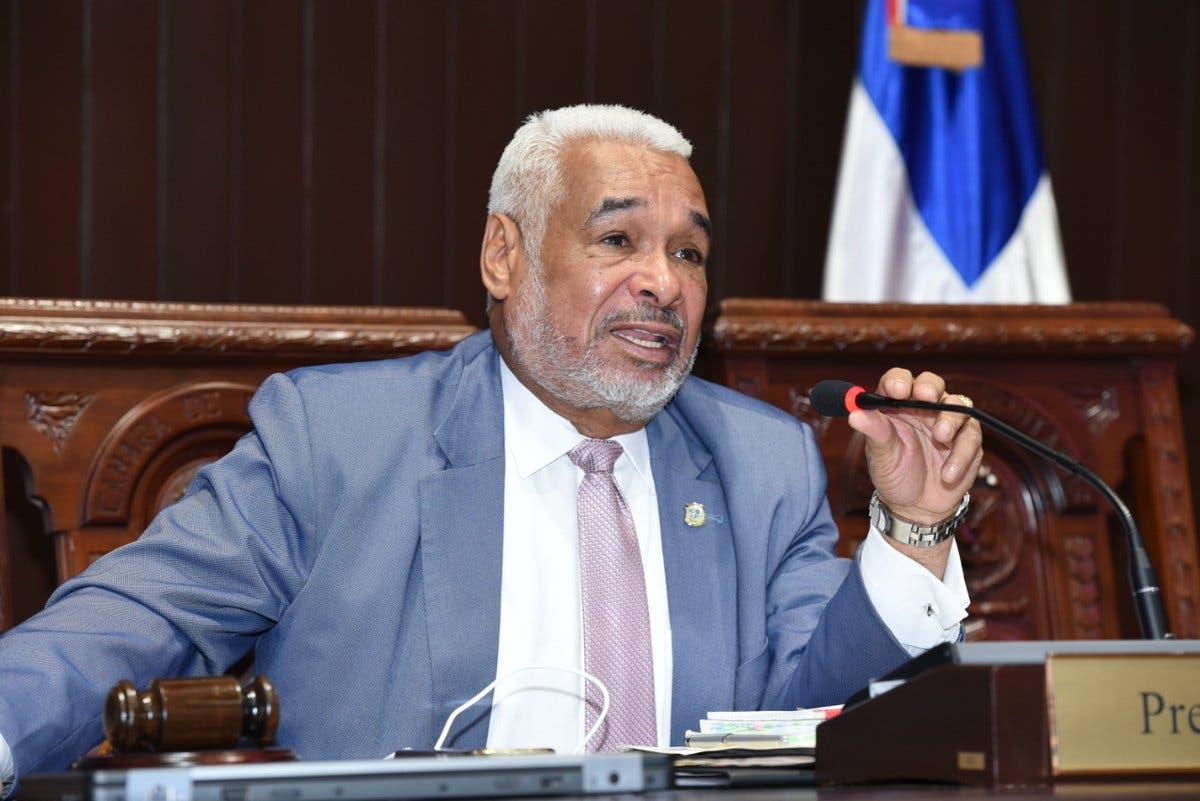 Suspenden sesión en el Congreso Nacional