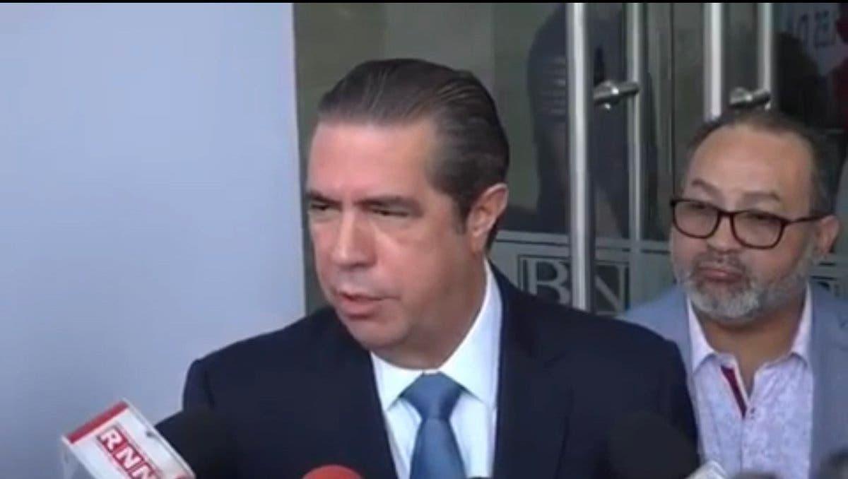 Video: «El acuerdo de los 15 puntos en ninguna parte dice que el Congreso Nacional no podía reunirse para modificar la Constitución «, aseguró Francisco Javier García