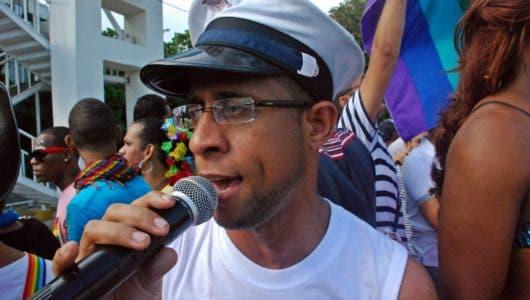 Deivis Ventura, excoordinador de REVASSA.