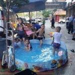 Dominicanos EE.UU afectados por ola de calor ha matado seis personas