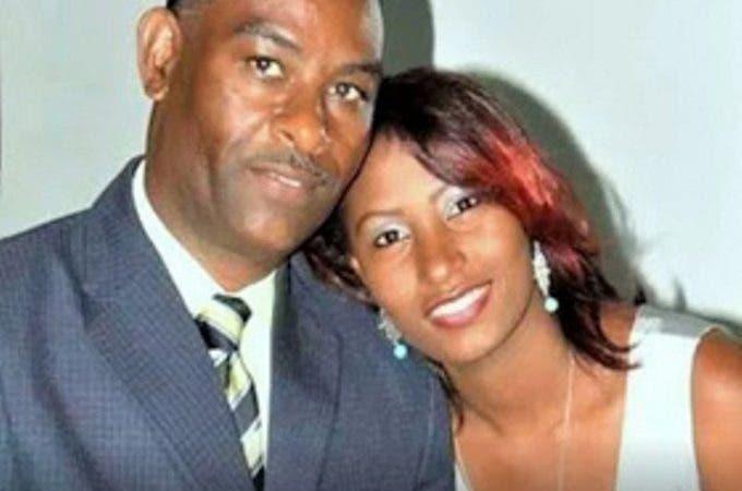 Pastor evangélico y esposa