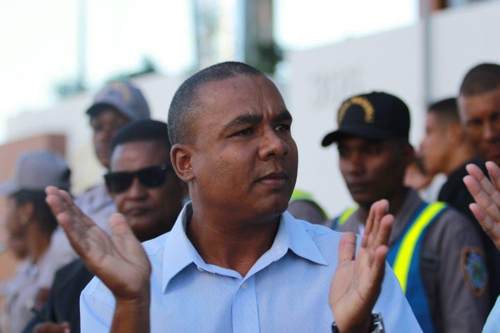 Falpo ratifica llamado a huelga para mañana en Salcedo