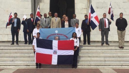 Video: Instituto Duartiano conmemora  fallecimiento de Juan Pablo Duarte