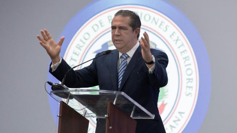 Ministro de Turismo, Francisco Javier García/EFE