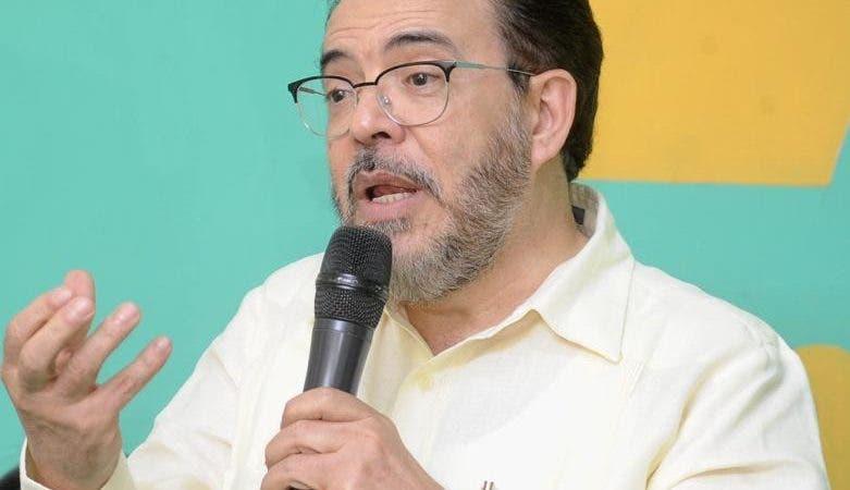 Guillermo Moreno. 16.7.2019
