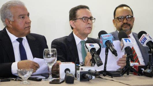Caso Odebrecht: Andrés Bautista también apela fallo del juez Francisco Ortega