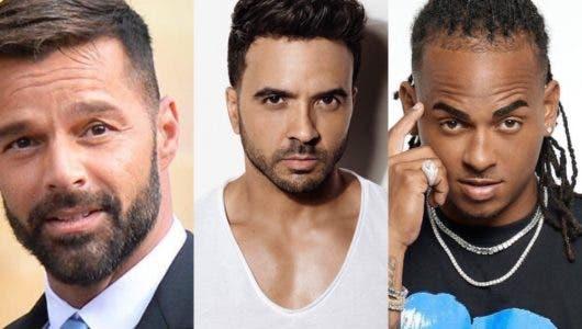 Artistas puertorriqueños, todos a una voz contra el Gobierno de la isla