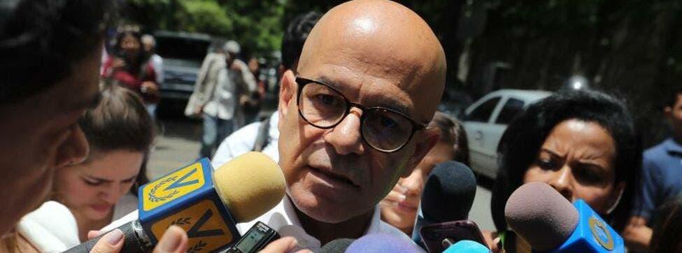 Inhuman por orden de corte a militar venezolano muerto en prisión