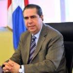 Javier García niega en NY turismo RD haya caído en 74 %