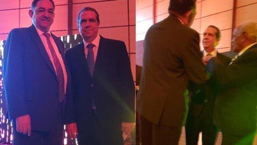 Javier García exhorta Adompretur NY seguir impulsando turismo RD