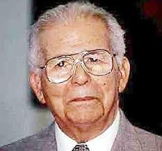 PRSC conmemorará 17 aniversario fallecimiento de Joaquín Balaguer