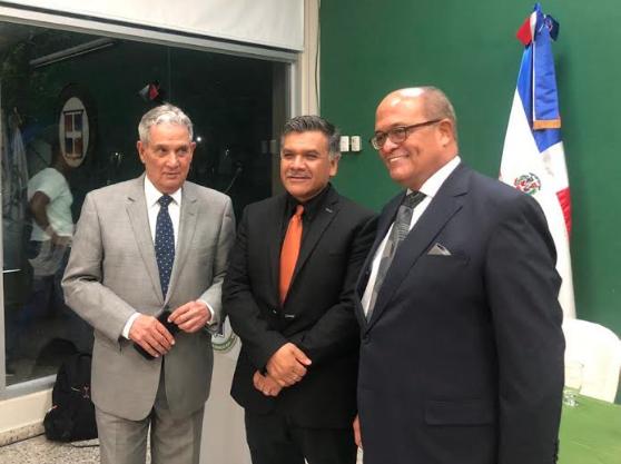 José Silié Ruiz es el presidente del comité de ética del banco de cerebros UNPHU