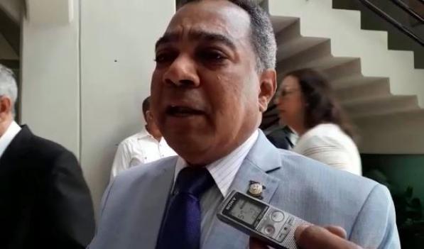 """Juan Orlando Mercedes: """"Las condiciones están dadas"""" para modificar Constitución"""