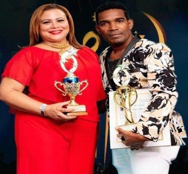 """Código Marcy obtuvo el primer lugar del Festival Internacional de la Canción de Punta del Este con la canción """"El Galardón"""""""