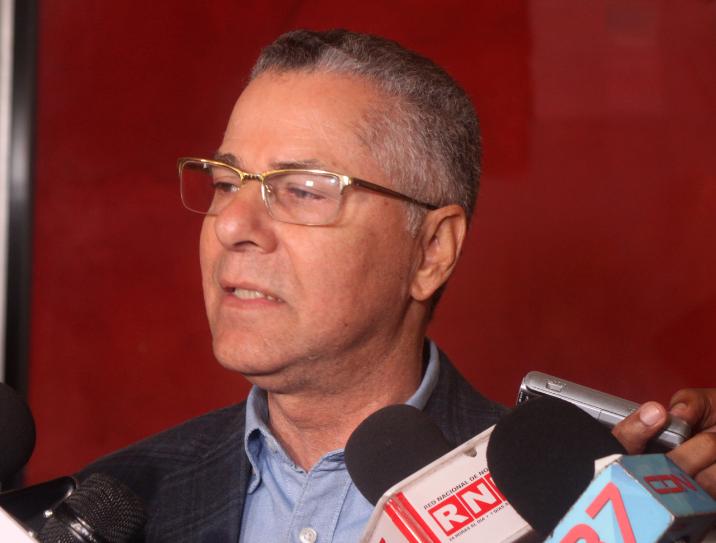 Nuria Piera pide no votar por Luis Alberto Tejeda ni Joaquín Hilario; Valora a Manuel Jiménez