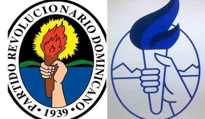 Tras comparación con «barquilla de helado», PRD hace aclaraciones sobre su nuevo logo