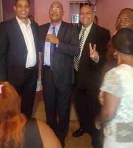 Candidato a diputado del PRI promete trabajar día y noche por el país desde el Congreso Nacional